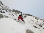 goulotte tascabile 1°-2° nevaio