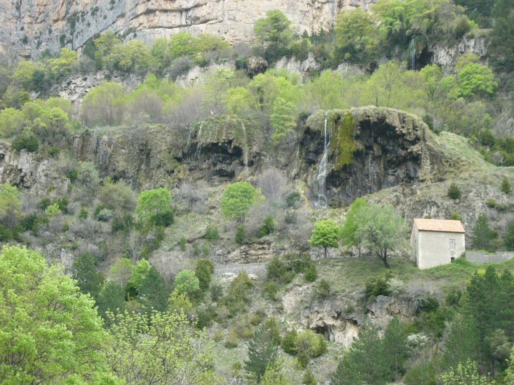 Olivier (Col de l') Sentier du Pecheur 2013-04-26