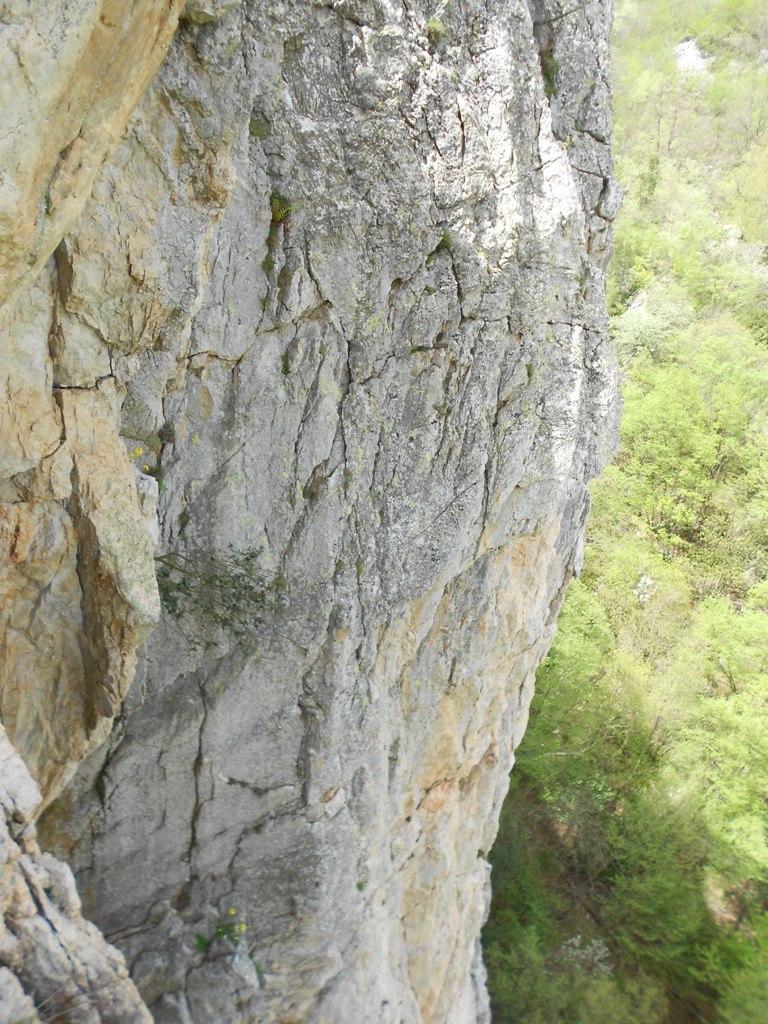 Aia (Rocca dell') Via della Fessura 2013-05-01