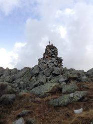 Monte Colombano (1658m)