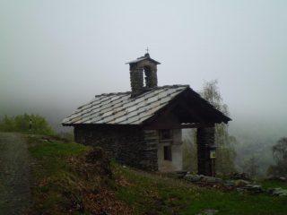 Chiesetta di San Vito