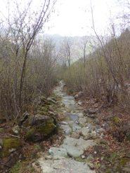 Sentiero Morinera-Richiaglio