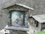 Dipinto a Chezalet