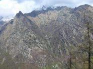Vallone d'Arcando dal Monte di German