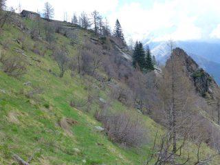 Alpe Ciarmetta