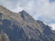 Punta Nivolastro dalla Ciarmetta