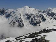 Monte Ambin e Colle Agnello