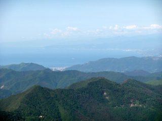 Il Golfo di Genova