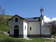 La chiesetta di San Pietro