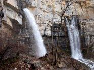 cascata del Pis