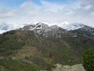 Neve sul Roccerè
