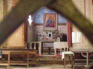 Intero Santuario della Consolata