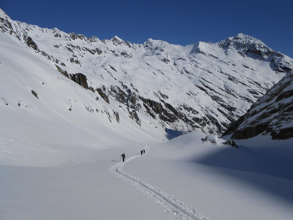 Collalunga (Cima di) da San Bernolfo per il versante N 2013-05-23