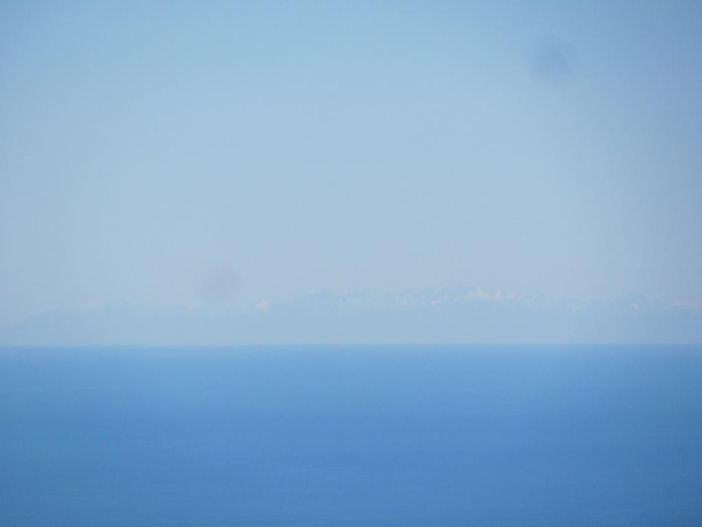 Corsica dal M. Reixa
