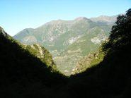 Mangiabo' dal Vallon de Zouayne