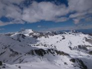 vista su Val Corsaglia
