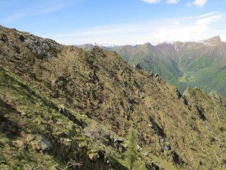 Il Monte Alto