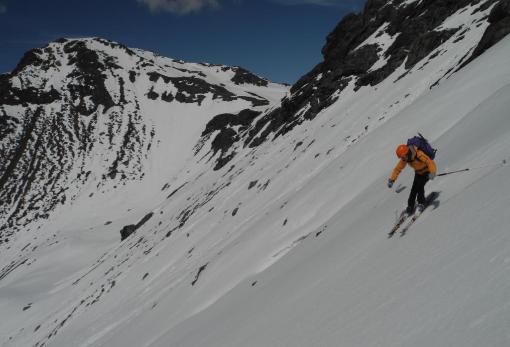 Ciantiplagna (Cima) da Balboutet, anello per il Monte Pintas e Cima Fattière 2013-06-02