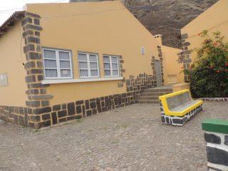 La scuola di Formiguinha