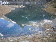 riflessi nel Lago Sucotto