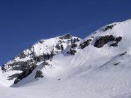 La cima da PianGias