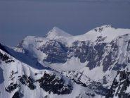 Pic du Ribon e Rocciamelone