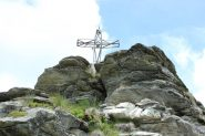 la croce del colle del ciabra