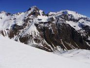 mont Dela e Glacier