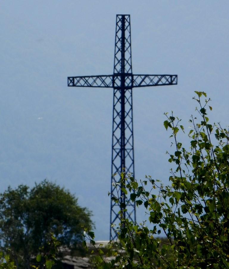 la croce di sanfront