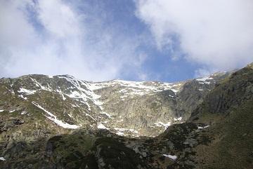 Mombarone da alpe Buscajon