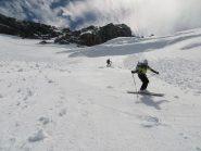 Very good ski