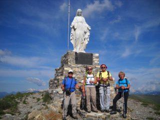 Monte Fronte' 2153mt.