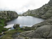 Lago Sucal un anno fà