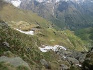 Scendendo alle Alpi Sucal