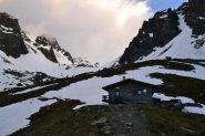 Rifugio Crête Sèche (2410 m)