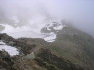 tentativo per l'altemberg fallito,troppa neve