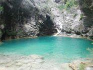 splendido lago