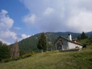 sopra l'Alpe Ziccher