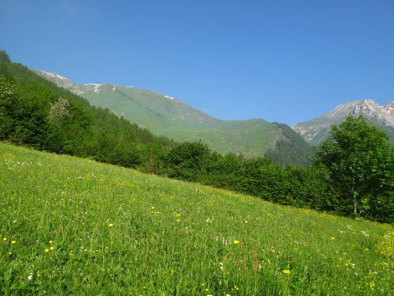 Monte Autes e Cima di Varirosa