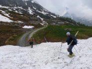 Alpe Monte Forclaz