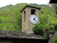 Il bel orologio di Lities
