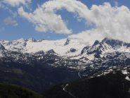 05 - Vista completa del ghiacciaio del Rutor