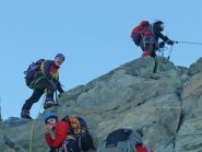 brevi arrampicate