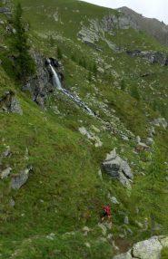 bell'ambiente sotto l'Alpe le Piane