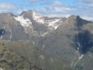 Zoom su Monte dei Corni e Cima Prel