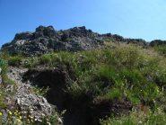 Ultimi metri per la Rocca
