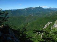 La verde Val Neva