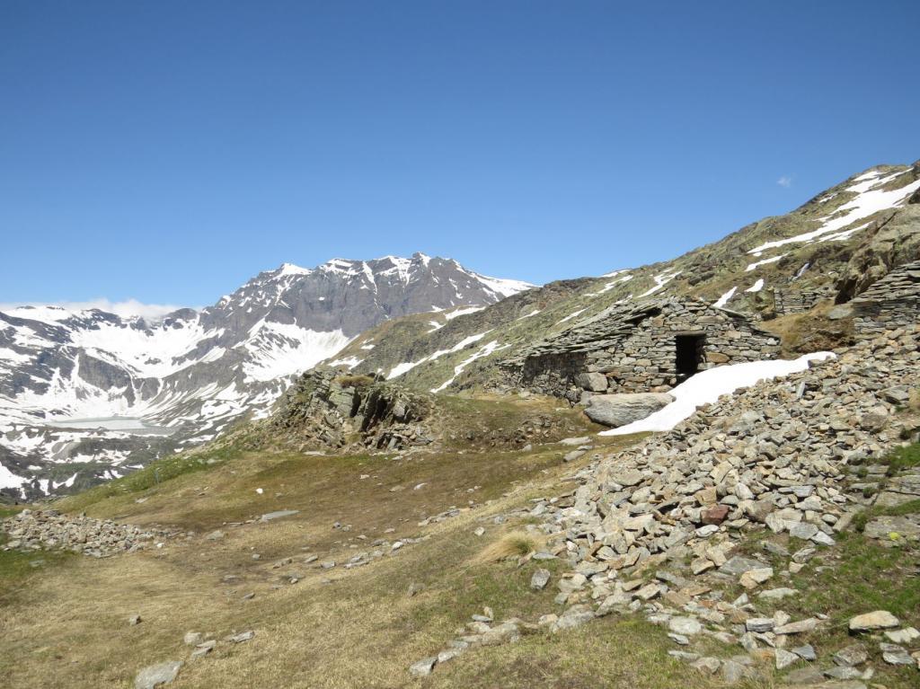 Alpe Comba