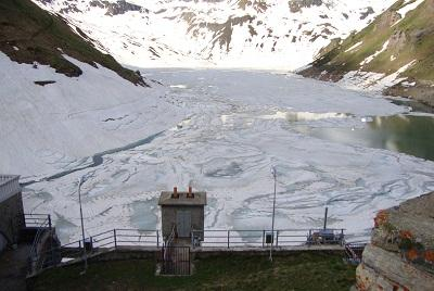 Lago Vannino 21794