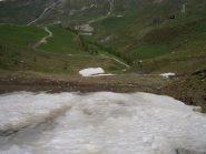 la fine della neve :-)